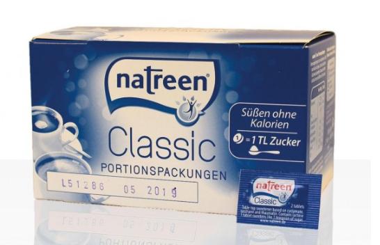 Natreen Feine Süße