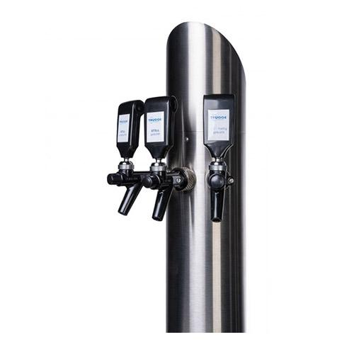 Tafelwasser-Säulen-System I-Tower