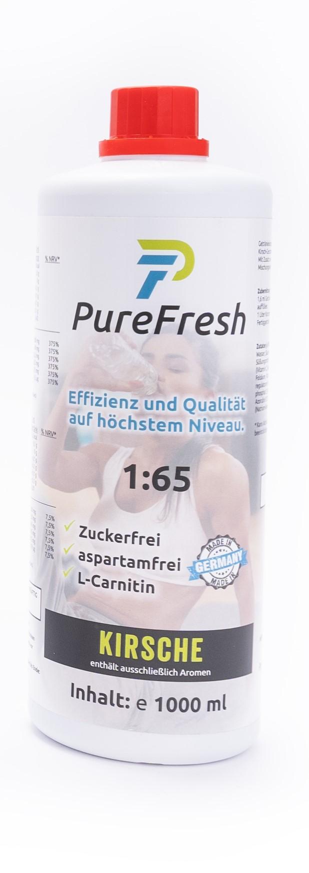 PureFresh 1L Flasche