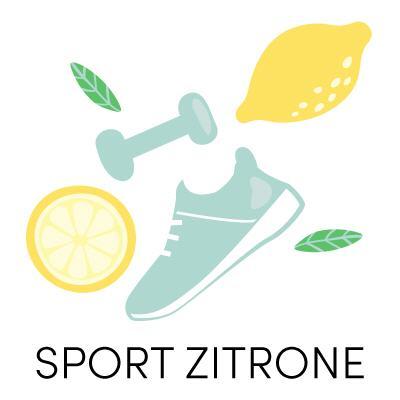 Sport-Zitrone