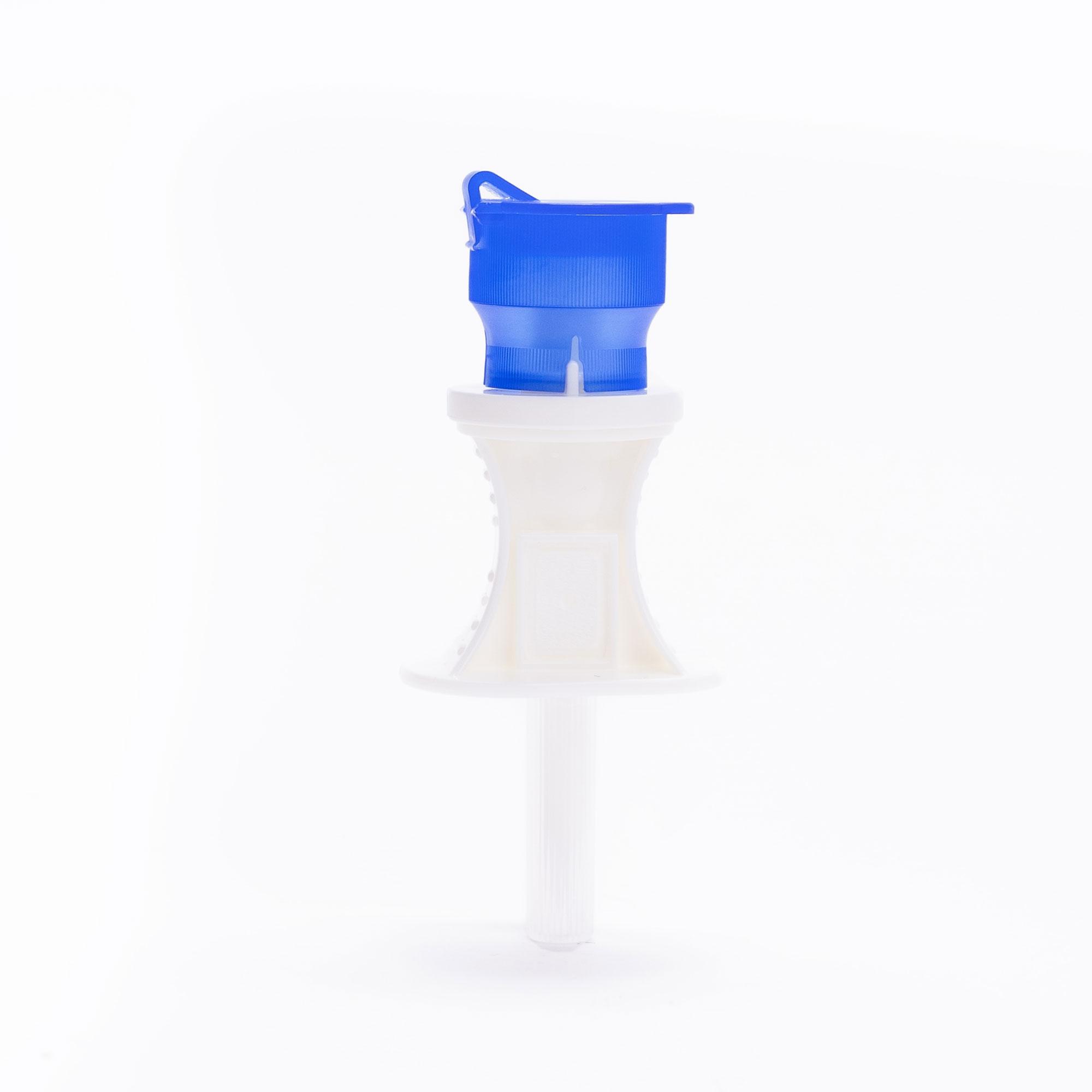 Spike Hygieneentlüftung für Behälter