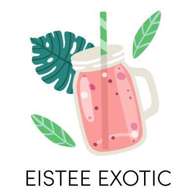 Eistee-Exotic
